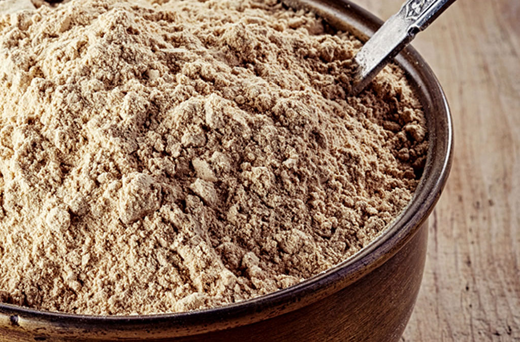 Más Canario que el gofio…una harina con historia