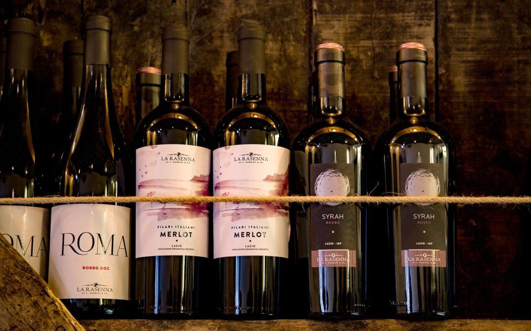 8 Reglas para servir vino como un profesional