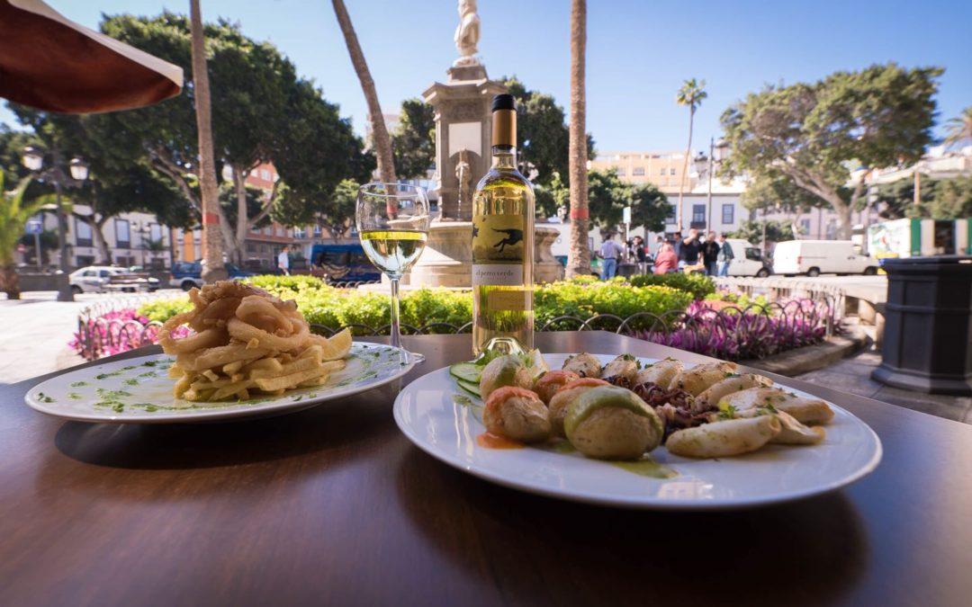 Los mejores platos de España para este verano
