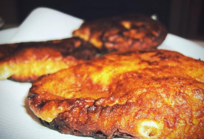 Tortillas de Carnaval, tradición Canaria